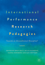 International Performance Pedagogies