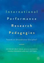 International Performance Pedagogies