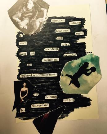 workshop black-out poëzie