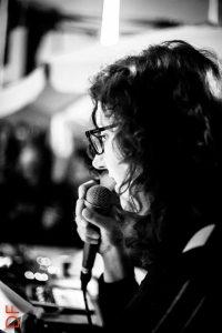Lonneke Broeikas - foto Arjen Dienske
